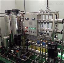 生物制藥純化水設備