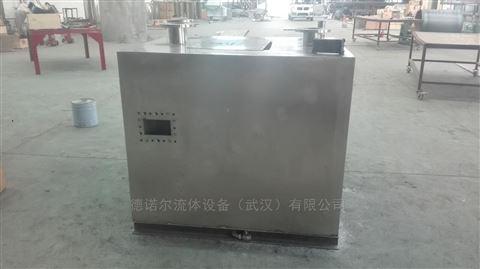 卫生间提升设备 餐饮污水处理设备