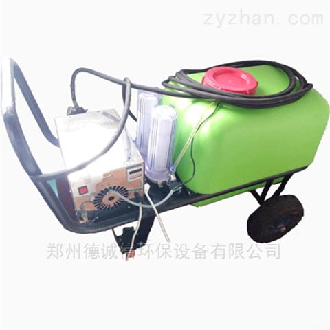 烟叶炕房专用回潮设备 潮烟机使用效果