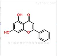白杨素|480-40-0|抗生素类药