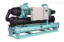 滿液式水冷螺桿工業冷水機