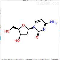 2-脱氧胞嘧啶核苷|951-77-9|抗病毒系列