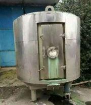廠家直銷二手盤式干燥機