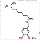 二氢辣椒碱|206-969-8|消炎镇痛类药
