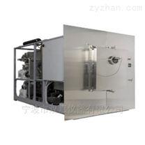 宁波双嘉药品真空冷冻干燥机生产型冻干设备