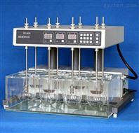 鄭州洛陽開封藥片檢測儀器設備溶出度測試儀