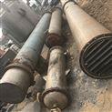 二手不锈钢酒精回收塔蒸馏塔直径400型