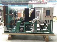 300L -40℃低温冷却循环泵