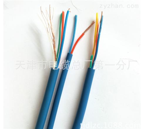 供应MHYVRP软心屏蔽煤矿专用电缆