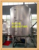 废固(盐)干燥盘式干燥机