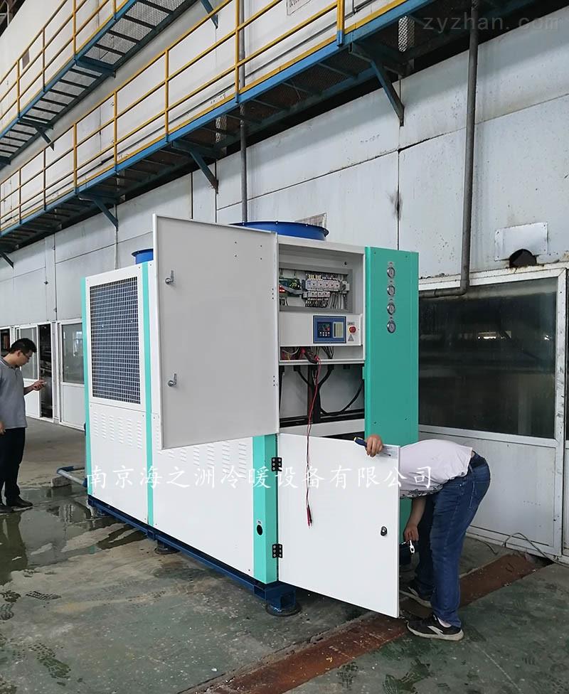 HZAM-18H风冷模块热泵机组
