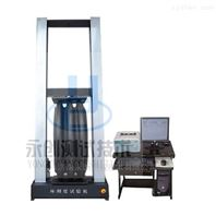 夹砂玻璃管环刚度试验机