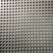 4mm不锈钢316过滤冲孔网油水分离网