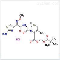 盐酸头孢他美酯|111696-23-2|抗菌用药