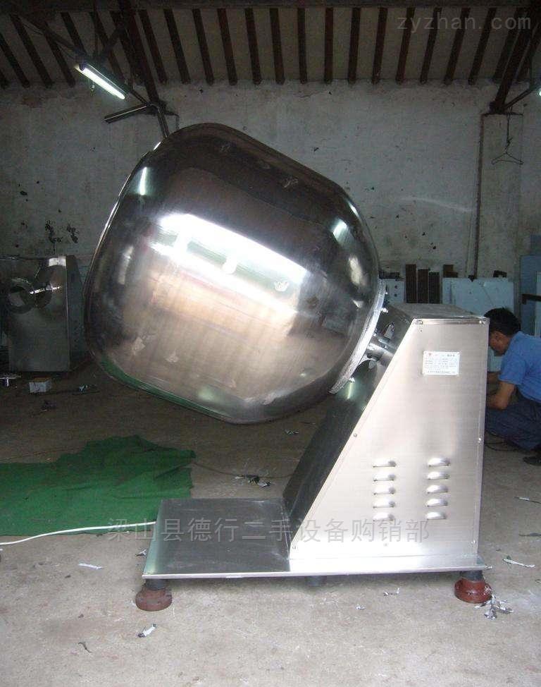 南宁二手大型糖衣机