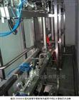 纯化水系统巴氏消毒双管板换热器