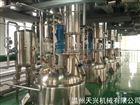 3T中药提取浓缩生产线 成套设备