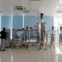 5L50L500L多联不锈钢发酵罐
