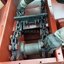 FU链式刮板输送机 使用寿命长