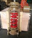 自力式调节阀 介质:蒸汽 氧气 氮气 氩气