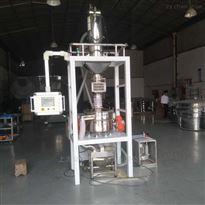 RAZ-3真空上料筛分一体机