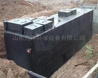 wsz-3一体化湿性实验室污水处理设备口碑好