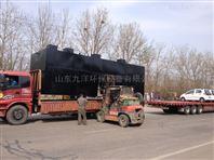wsz-6一体化石化实验污水处理设备技术转移