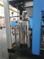 无油螺杆压缩机,无油变频螺杆空压机厂家