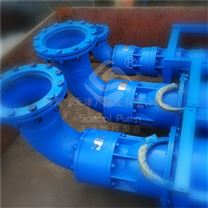 大流量卧式潜水泵生产厂家