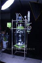 S212-1L雙層玻璃反應釜