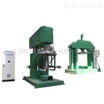 胶类搅拌设备——双轴分散搅拌机