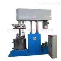無錫銀燕雙軸多功能強力分散攪拌機