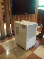 桂林档案室除湿机,档案房防潮用抽湿机
