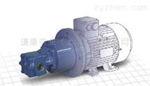 RICKMEIER齿轮泵