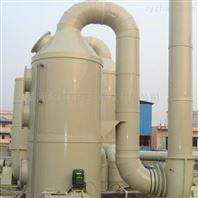 CM-PL-10000喷漆房过滤设备 喷淋塔除漆雾