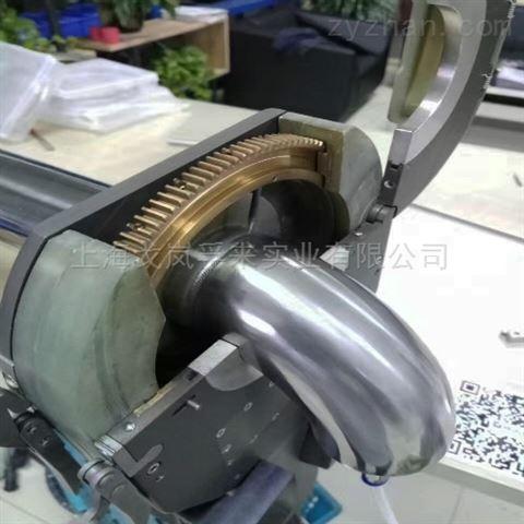 全自动薄壁不锈钢管焊接机电子管路