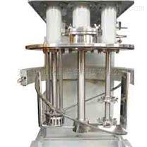 三軸多功能分散攪拌機