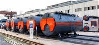 生产供暖2吨燃气蒸汽锅炉技术参数