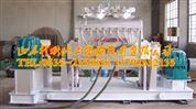 山东龙兴聚磷酸铵捏合机厂家规格混捏机报价