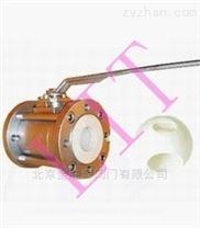进口陶瓷球阀选型