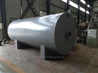 燃煤燃气燃油热风炉