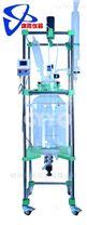 双层玻璃反应釜 GSFT-80L