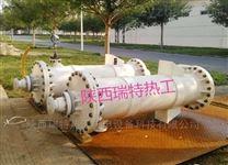 瑞特耐腐蝕氟塑料換熱器-管殼式