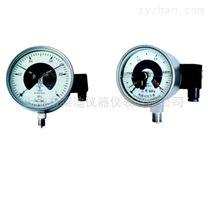 YXHN-150.AO電接點壓力表不銹鋼充油耐震