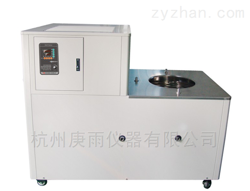 DHJF-1230 超低温恒温搅拌反应浴