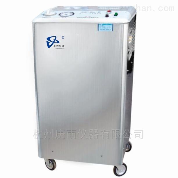 立式循环水式真空泵 SHB-B95A 生产厂家
