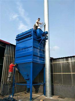 岳阳电炉除尘器改造A工业除尘设备