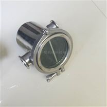 不銹鋼空氣阻斷器|衛生級防倒