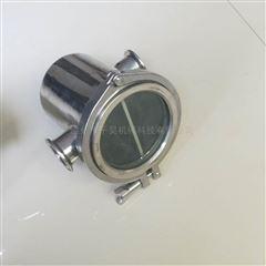 不锈钢空气阻断器|卫生级防倒