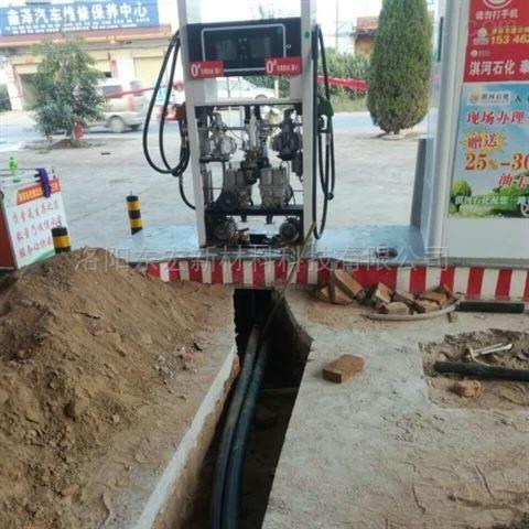 沅江市加油站燃油复合管